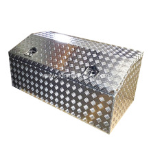 aluminum tool boxes for pickup trucks